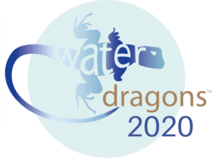 Water Dragons 2020 logo