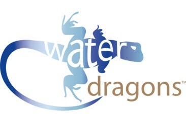water dragons logo